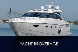 yatch brokerage